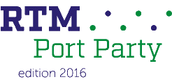 RTM Port Party - HET Rotterdamse Havenfeest!