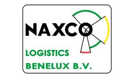 NAXCO LOGISTICS BENELUX B.V.